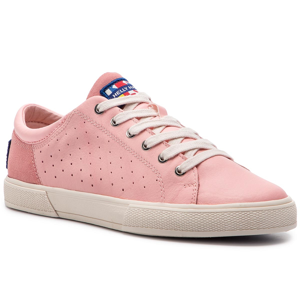 Tenisky HELLY HANSEN - Copenhagen Leather Shoe 115-03.181 Powder Pink/Azalea Pink/Bridal Blush