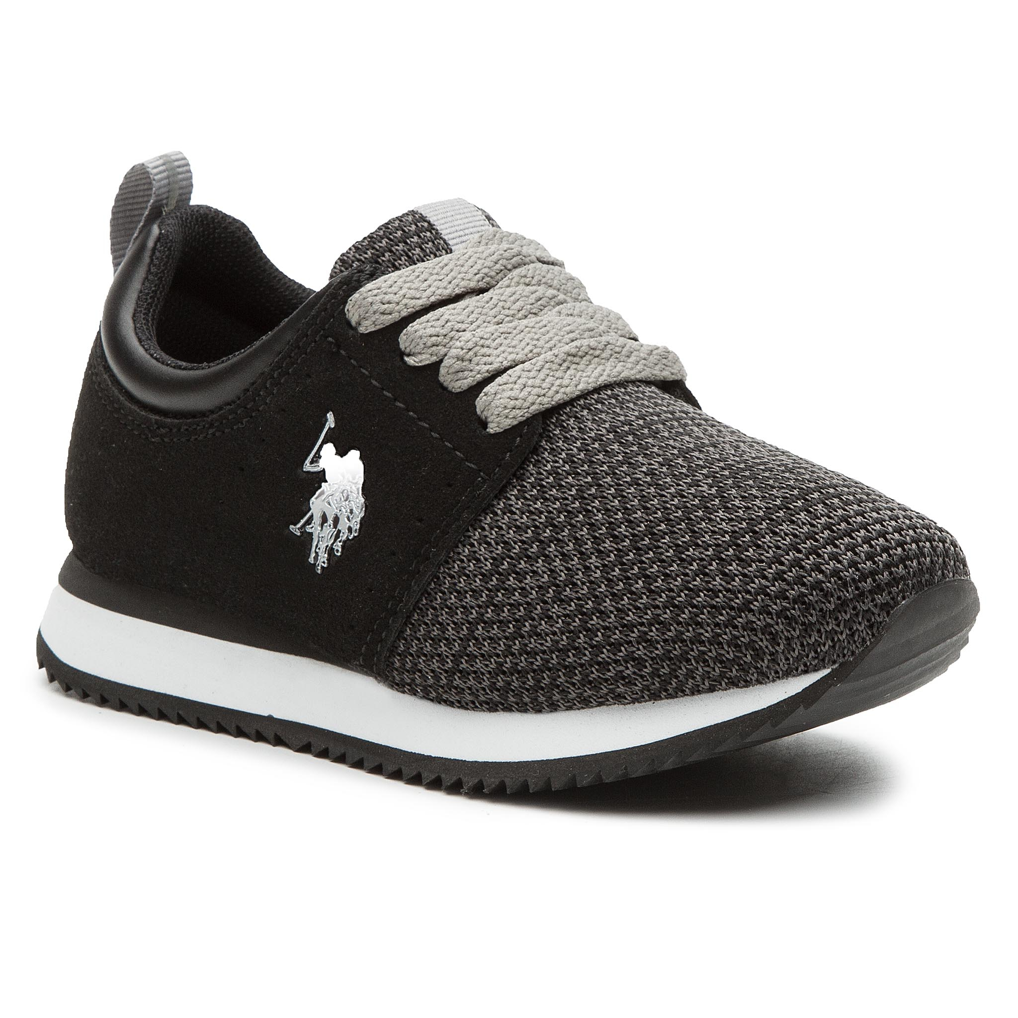Sneakersy U.S. POLO ASSN. - Andres NOBIK4100S9/TY1 Blk