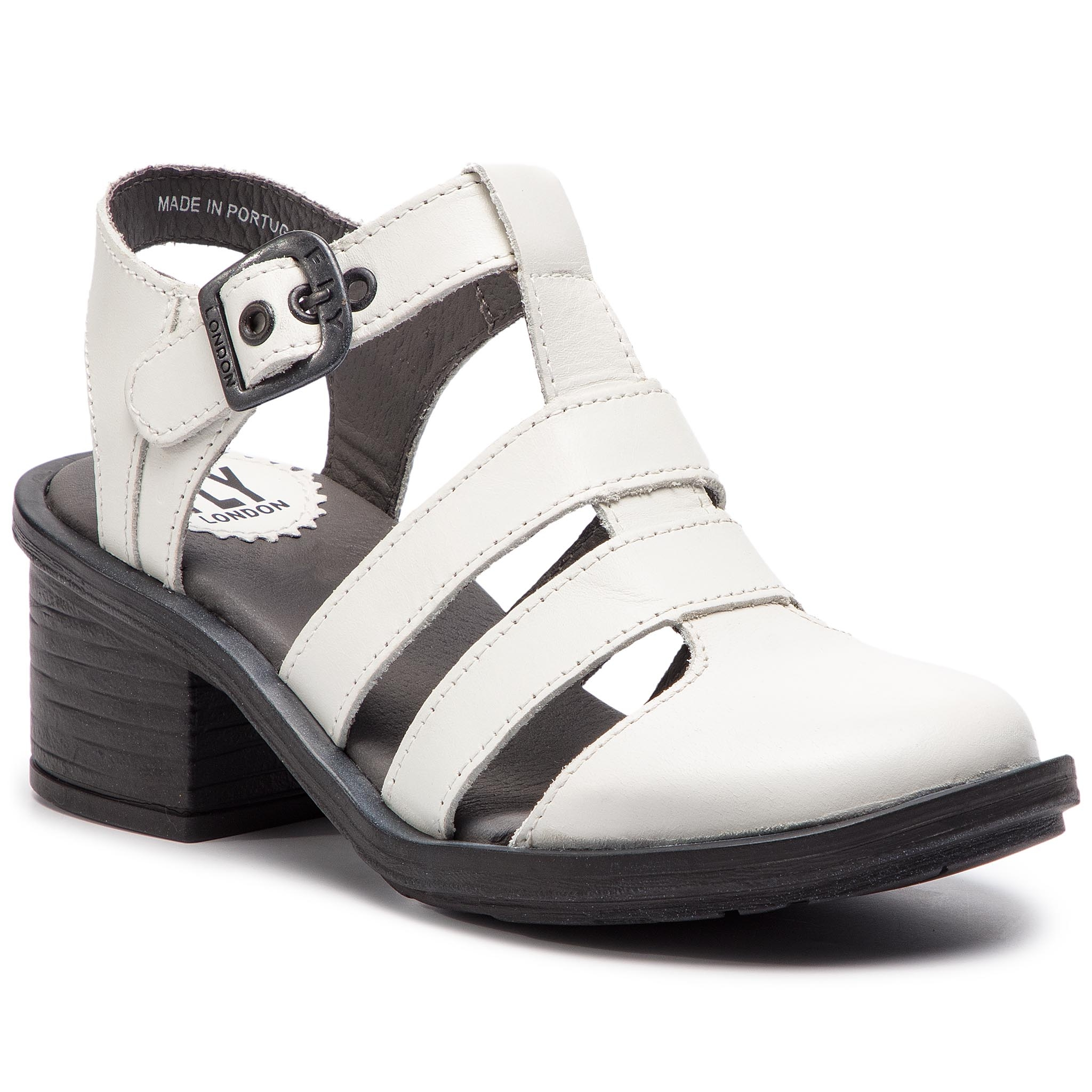 Sandály FLY LONDON - Cahyfly P144195004 Offwhite