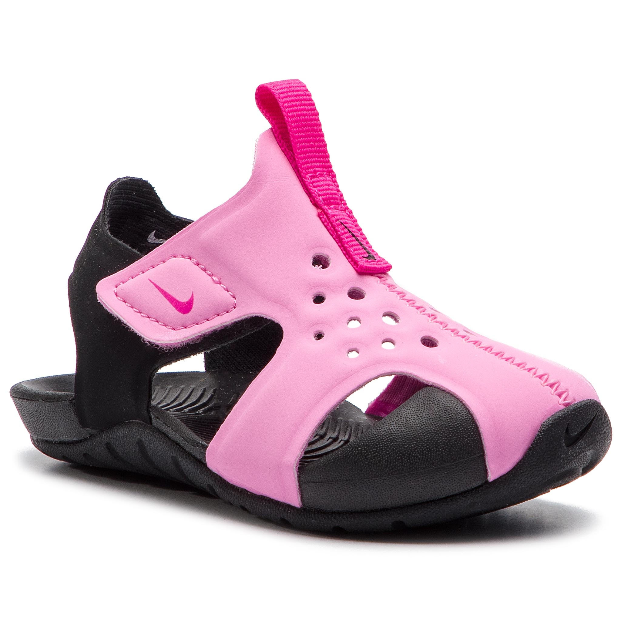 a39d08ab1485 Sandály NIKE - Sunray Protect 2 (TD) 943827 602 Psychic Pink Laser Fuchsia