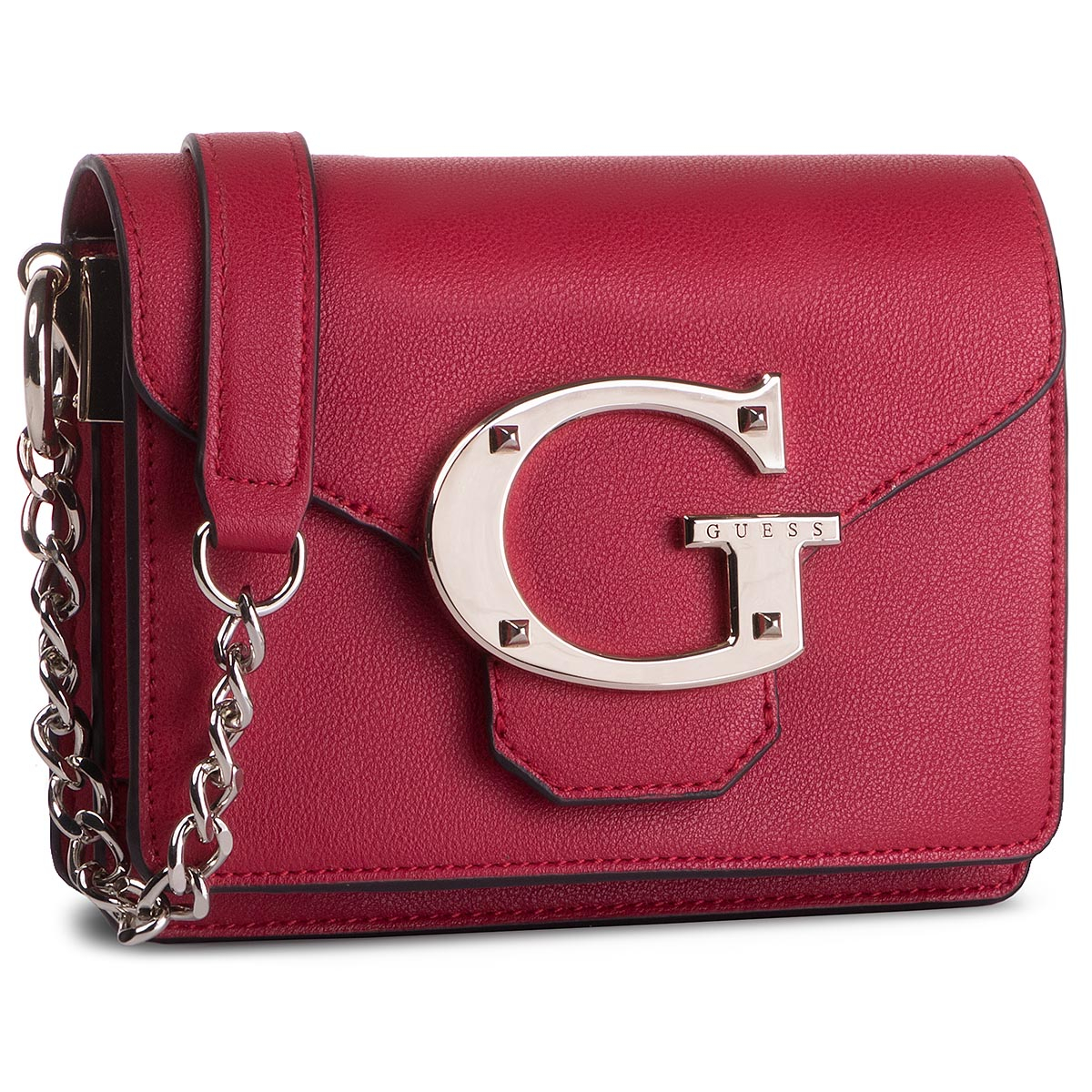 d14259be9 Kabelka GUESS - Camila (VG) Mini-Bags HWVG74 00780 RED