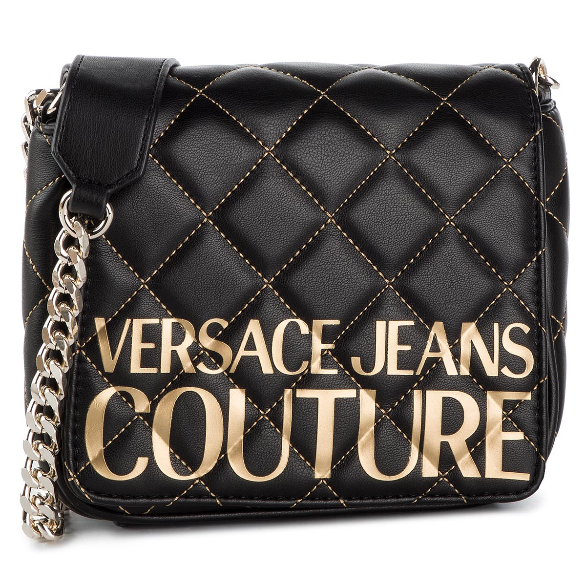 Kabelka VERSACE JEANS COUTURE - E1VUBBB1 40294 899