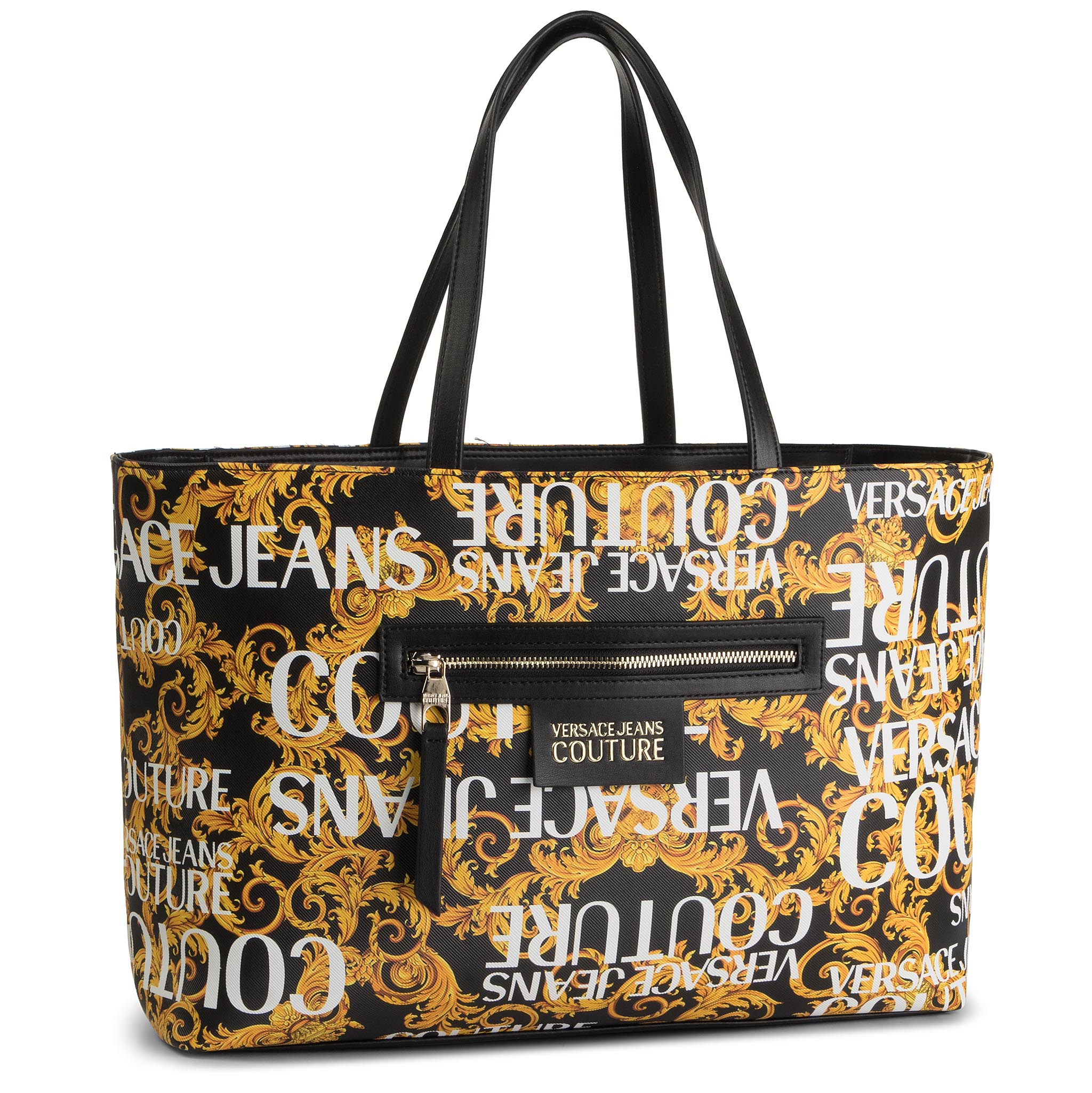 Kabelka VERSACE JEANS COUTURE - E1VUBBS1 40328 M27