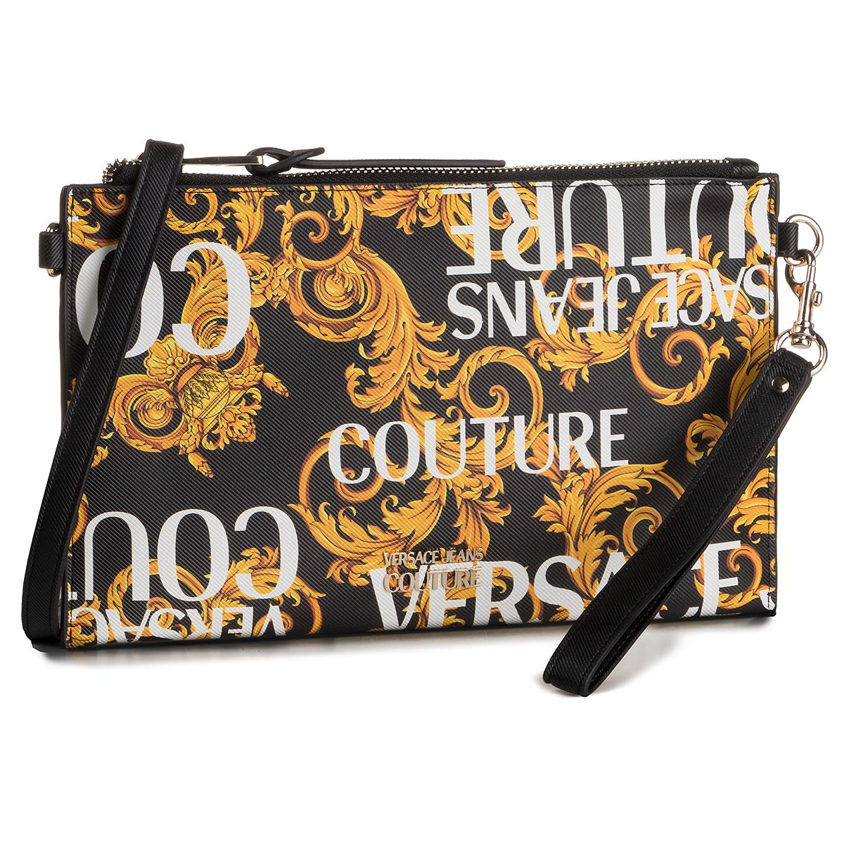 Kabelka VERSACE JEANS COUTURE - E3VUBPS4 40328 M27