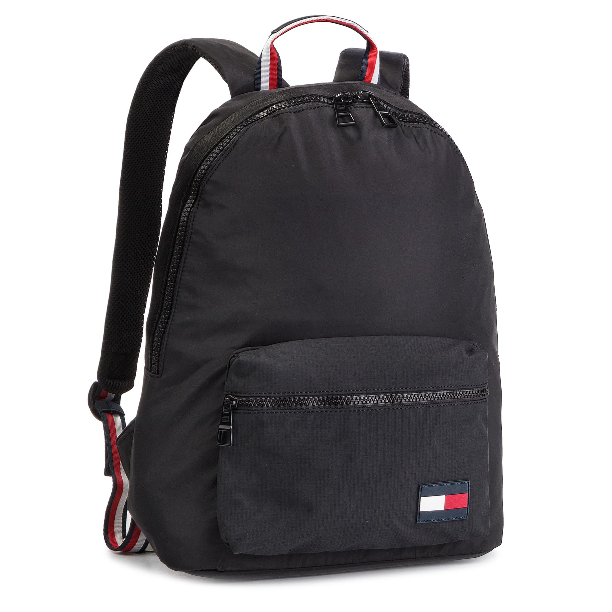 5c1a5d1a9 Batoh TOMMY HILFIGER - Tommy Backpack Sports Tape AM0AM04630 002
