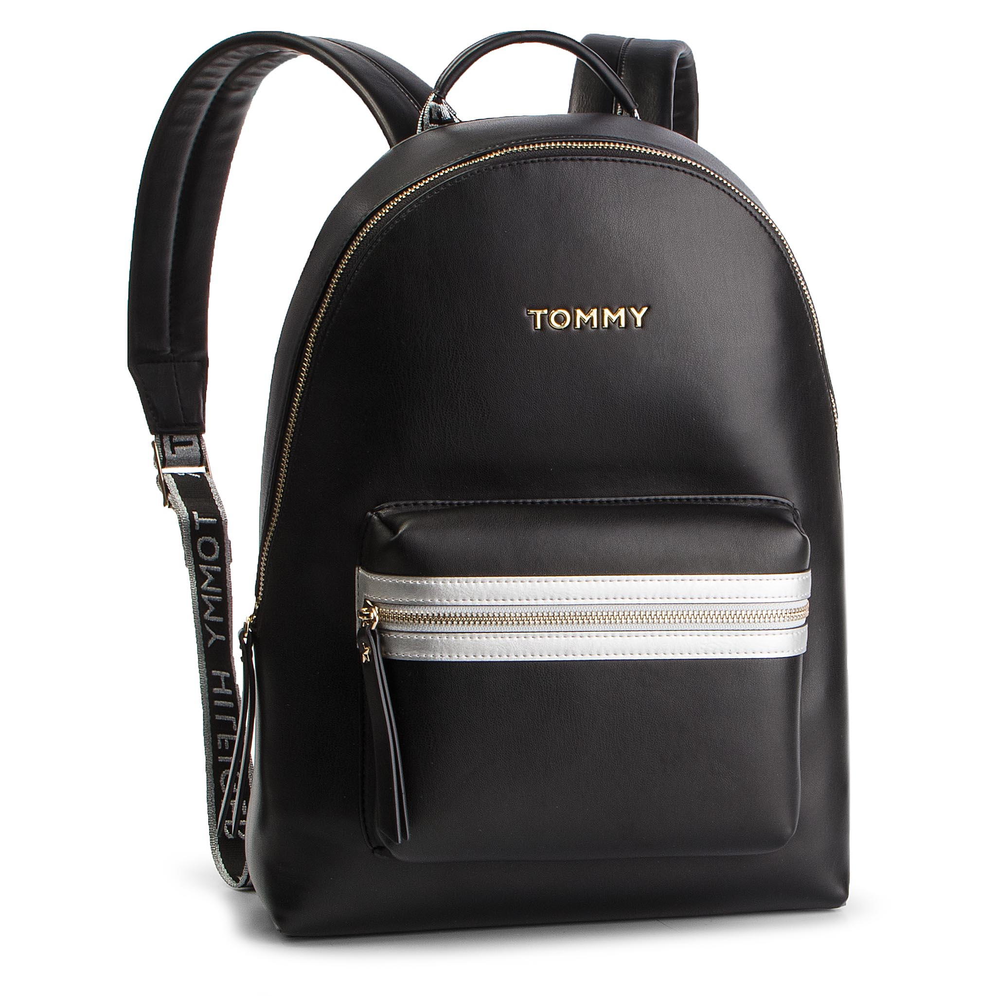 3bfba6e5a2 Batoh TOMMY HILFIGER - Iconic Tommy Backpack AW0AW06404 002