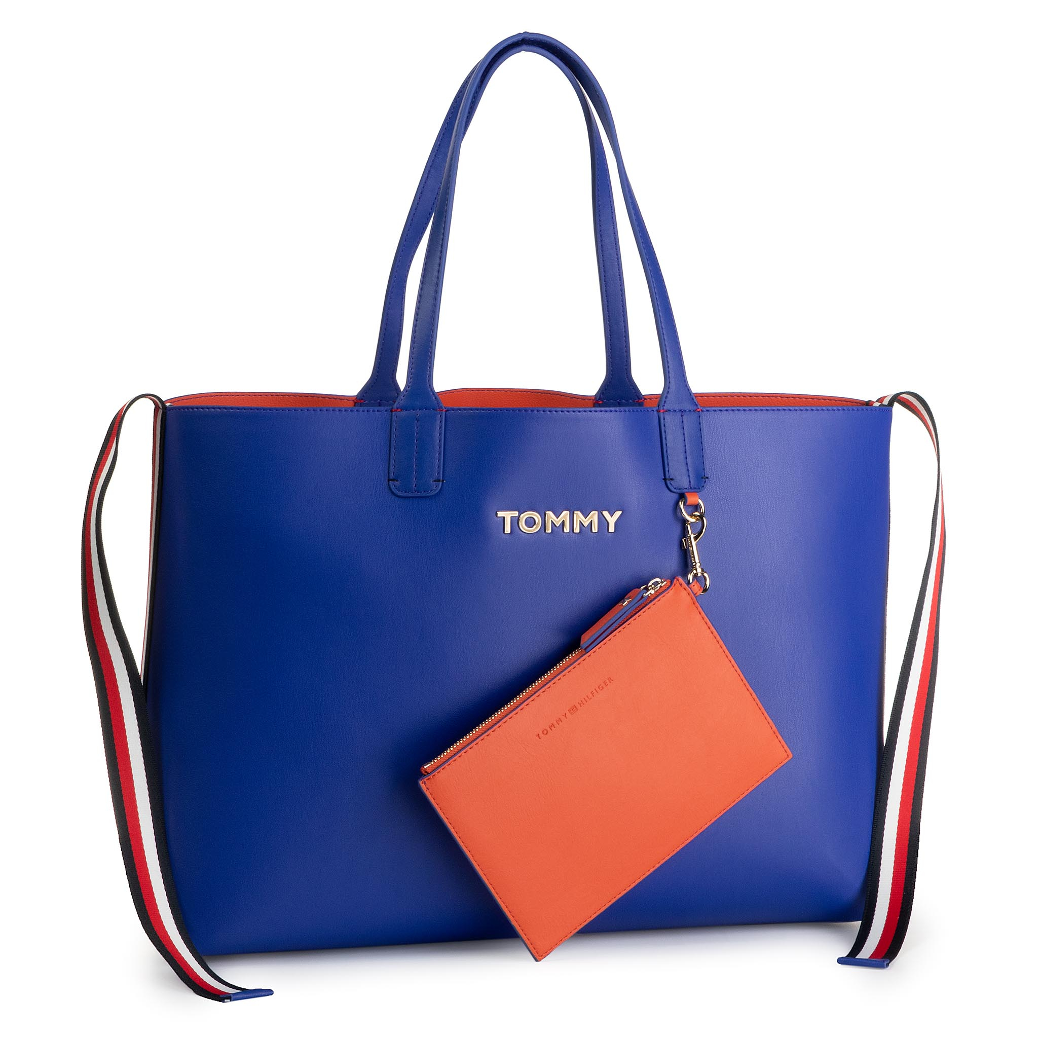 4bac898826 Kabelka TOMMY HILFIGER - Iconic Tommy Tote AW0AW06833 902
