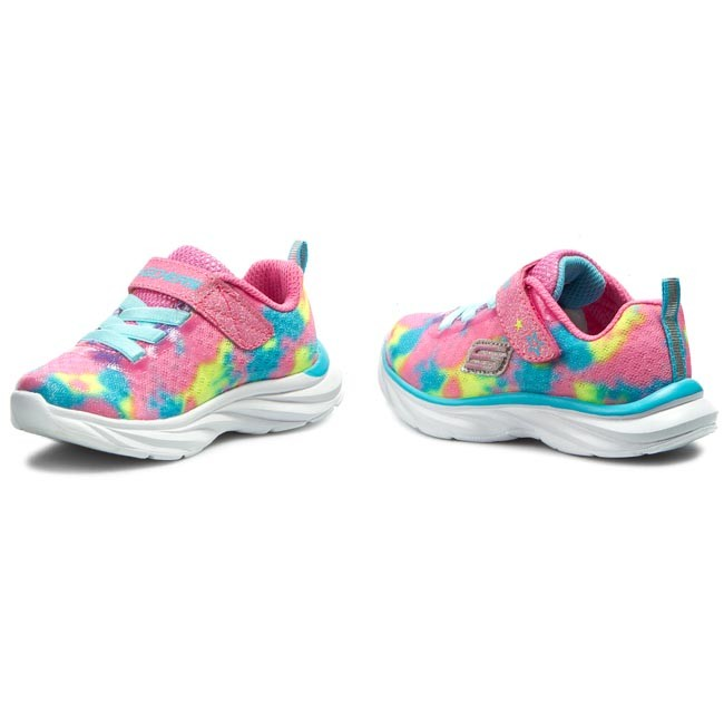 7ab7dc93a1b Polobotky SKECHERS - Pepsters 80594N LPMT Light Pink Multi - Na ...