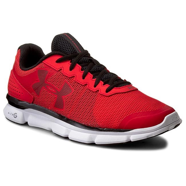 Boty UNDER ARMOUR - Ua Micro G Speed Swift 1266208-669 Rtr/Wht/