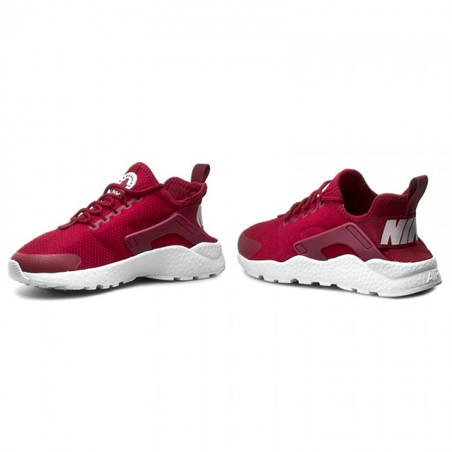 Boty NIKE - Air Huarache Run Ultra 819151 601 Noble Red White ... d7ee8d464c