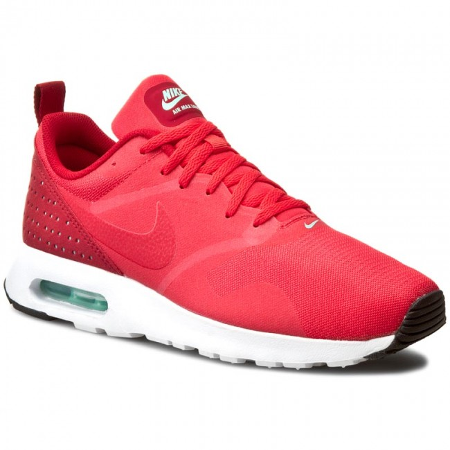 Boty NIKE - Nike Air Max Tavas 705149 603 Action Red Actn Red-Gym Rd ... 457b739dc4
