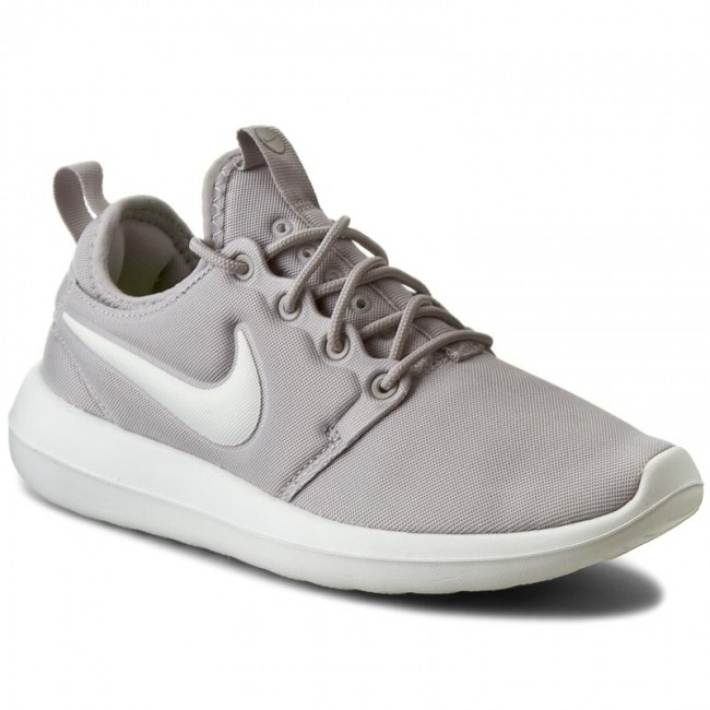 38c4dd4f131 Boty NIKE - Roshe Two 844931 003 Lt Iron Ore Summit White Volt ...