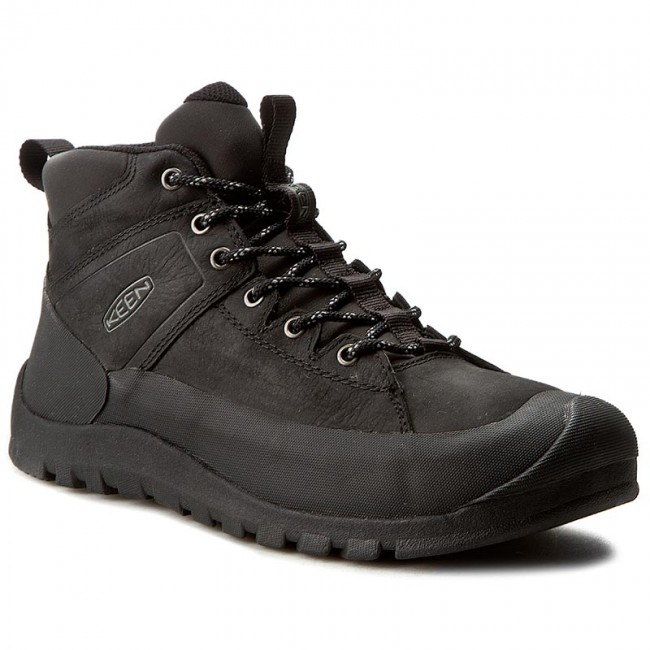 Trekingová obuv KEEN - Citizen Keen Ltd Wp 1015140 Black ... 2a75dec5e6