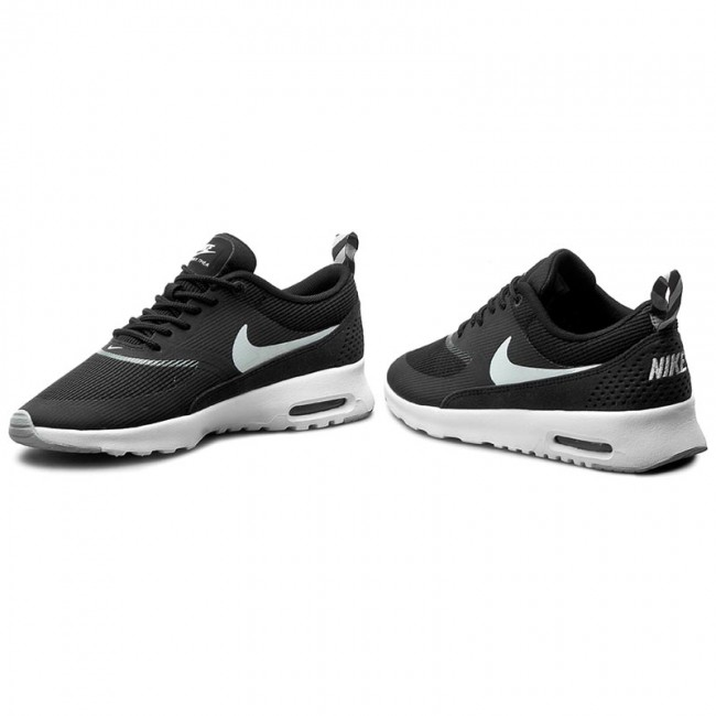 buy popular ece2c 8db0e coupon for boty nike air max thea 599409 007 black wolf grey anthrct white  92880 0d242