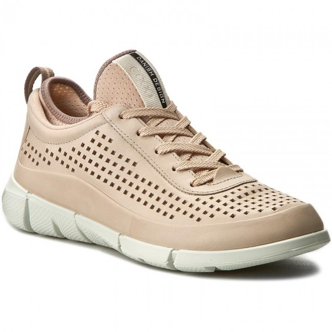 Sneakersy ECCO - Intristic 1 86001301118 Rose Dust - Sneakersy ... 94b2fd5dbbf
