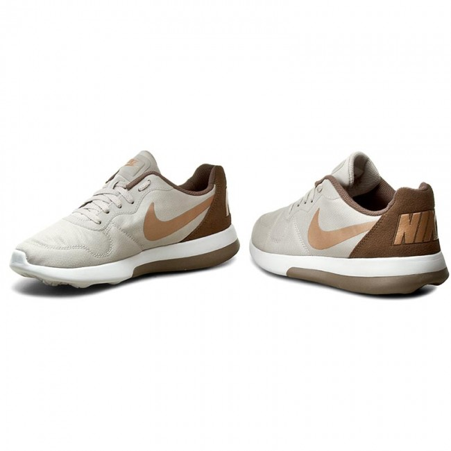 f15a039a547 Boty NIKE - Md Runner 2 Lw 844901 002 Lt Iron Ore Mtlc Red Bronze ...