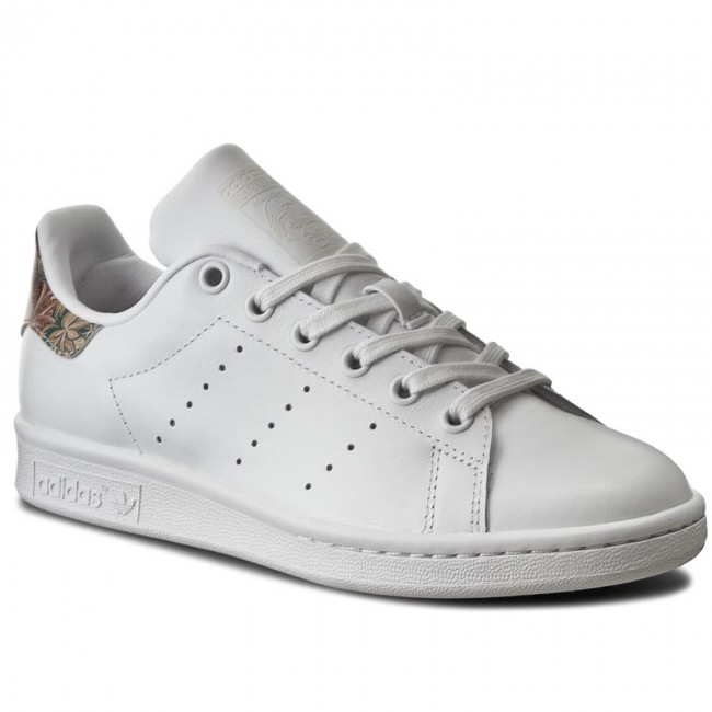 new product c5e87 dd197 Boty adidas - Stan Smith W BB5160 Ftwwht Ftwwht Owhite
