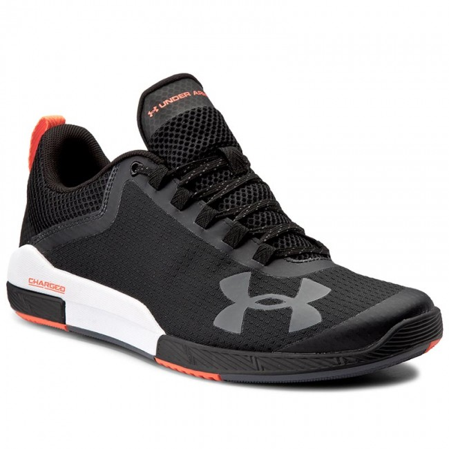 Boty UNDER ARMOUR - Ua Charged Legend Tr 1293035-001 Blk Wht Rhg ... 290d34f38dc