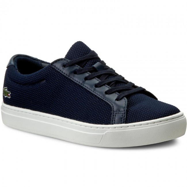 Sneakersy LACOSTE - L.12.12 Bl 2 Caw 7-33CAW1088003 Nvy - Sneakersy ... 854d9199e7