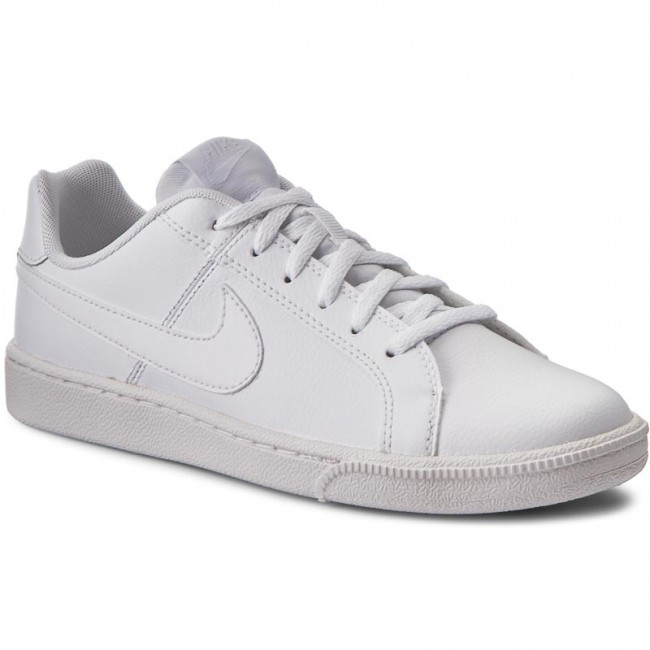 8f8b03856259 Boty NIKE - Court Royale 833535 102 White White - Sneakersy ...