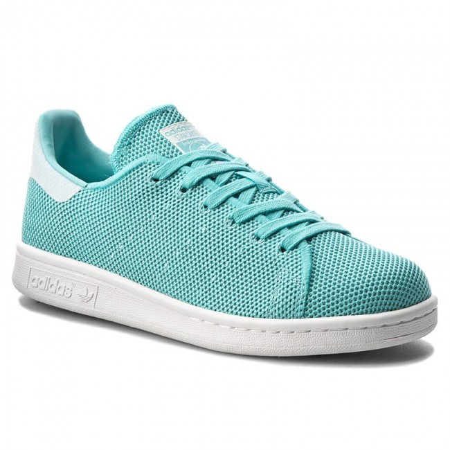 624b42fb98e Boty adidas - Stan Smith W BA7146 Easmin Ftwwht Sgreen - Sneakersy ...