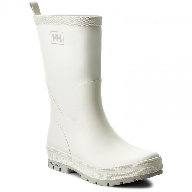 Holínky HELLY HANSEN - W Midsund 2 112-81.012 Off White Light Grey ... 8a9efa6b26
