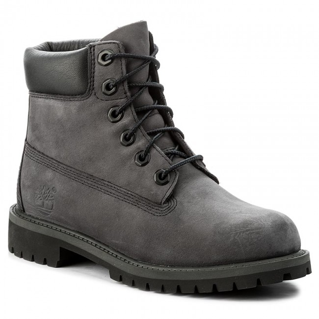 2d11d28443a Turistická obuv TIMBERLAND - 6 In Premium Wp Boot A1O7Q Forged Iron ...