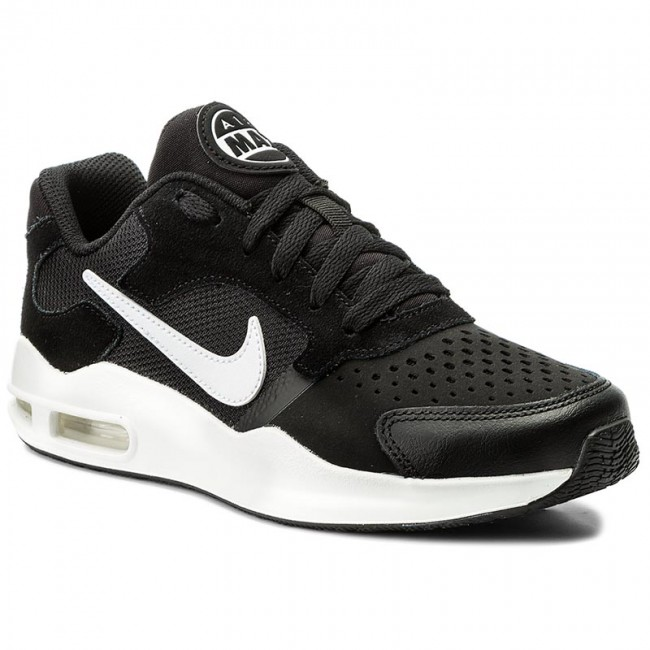2872213bd48 Boty NIKE - Air Max Guile (GS) 917641 001 Black White - Sneakersy ...