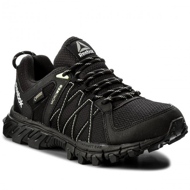 Boty Reebok - Trailgrip Rs 5.0 Gtx GORE-TEX BD4156 Black Aloe Green ... 706ea6217