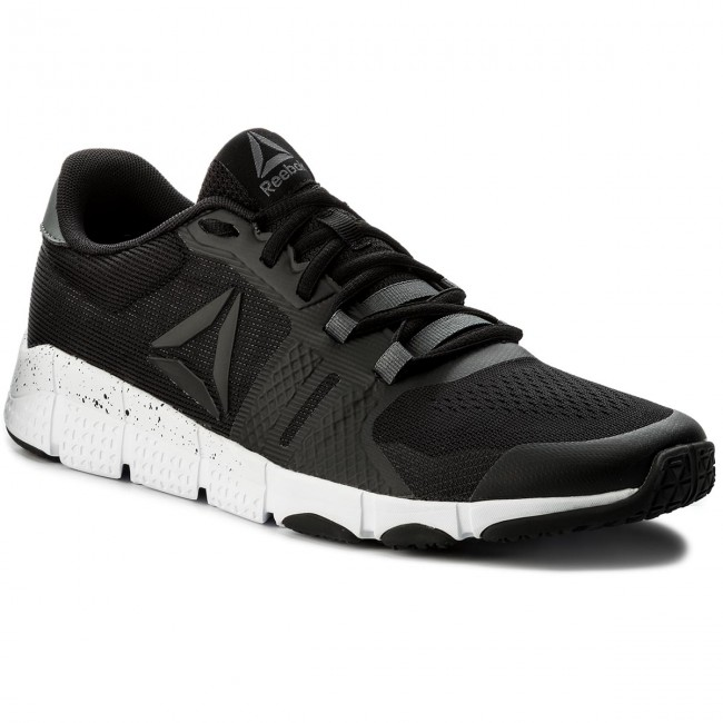 Boty Reebok - Trainflex 2.0 BS9906 Black Alloy Wht - Fitness ... f54d247d6e