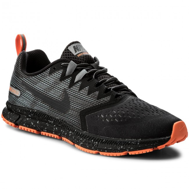 Boty NIKE - Zoom Span 2 Shield 921703 001 Black Anthracite Cool Grey ... d316557f56