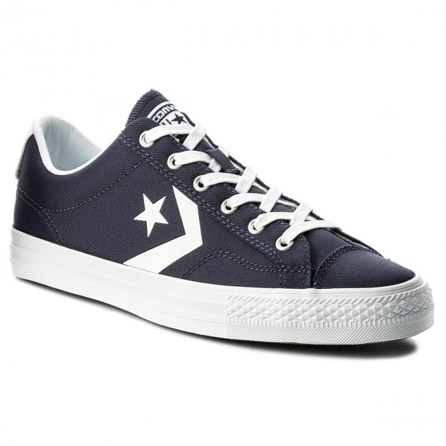Tenisky CONVERSE - Star Player Ox 155408C Athletic Navy White White ... 0b3f58bc0e