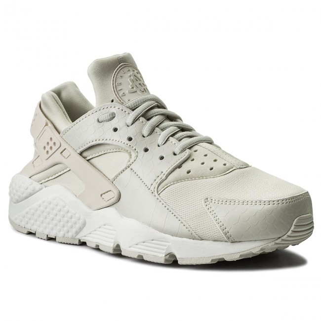 Boty NIKE - Wmns Air Huarache Run 634835 028 Phantom Light Bone ... 84f8f4d5b8