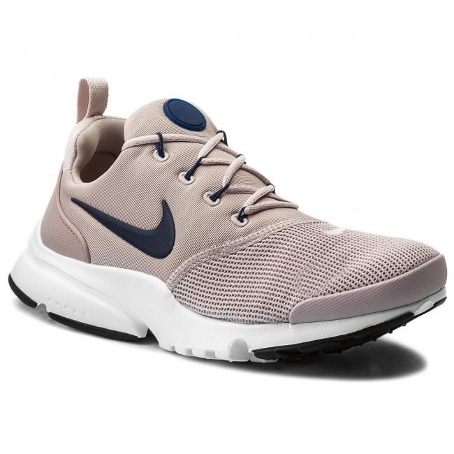 41e5284be67 Boty NIKE - Presto Fly (GS) 913967 602 Particle Rose Navy White ...