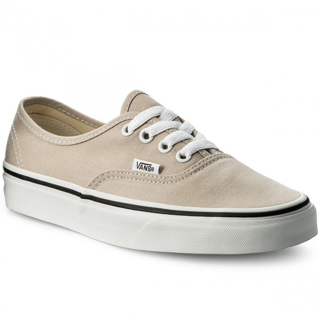 354740adfe6 Tenisky VANS - Authentic VN0A38EMQA3 Silver Lining True White ...