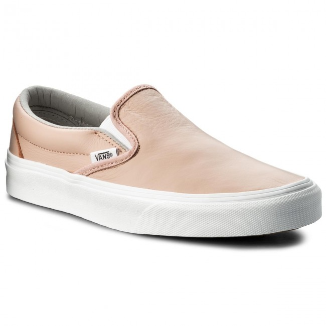 Tenisky VANS - Classic Slip-On VN0A38F7QD6 (Leather) Oxford Evening ... 81de08ee4cc