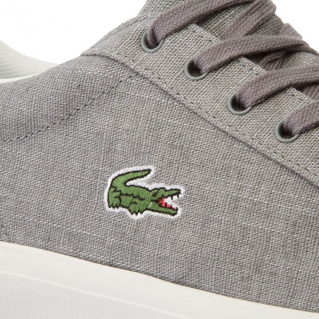 Sneakersy LACOSTE - Lerond 218 1 Cam 7-35CAM00756H2 Gry Nat ... 6a29cfc1fb
