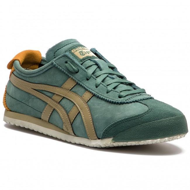 aa190b085d37 Sneakersy ASICS - ONITSUKA TIGER Mexico 66 1183A148 Hiking Green ...