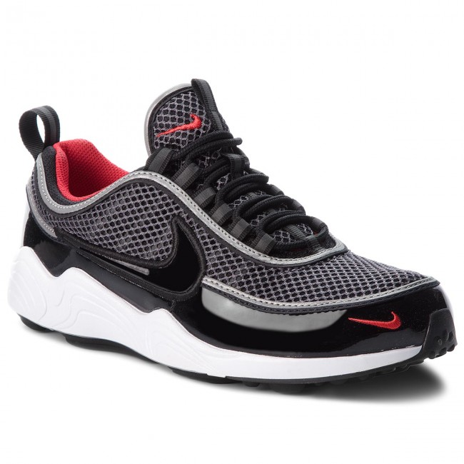 promo code ed1b1 5c17c Boty NIKE - Air Zoom Spiridon  16 926955 006 Black Black University Red