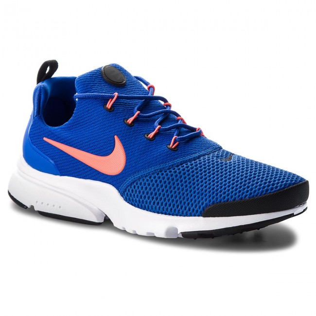 b16f04296db Boty NIKE - Presto Fly 908019 405 Racer Blue Total Crimson Black ...