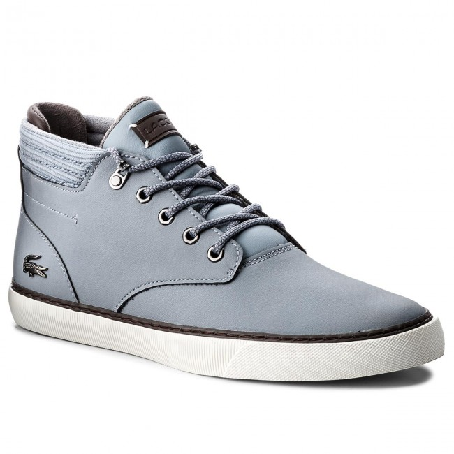 b661684f2be Sneakersy LACOSTE - Esparre Winter C 318 3 Cam 7-36CAM002212C Gry ...