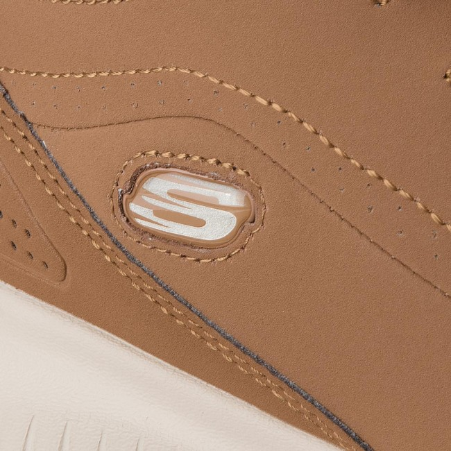 7838ff49797 Sneakersy SKECHERS - Just Chill 12918 CSNT Chestnut - Sneakersy ...