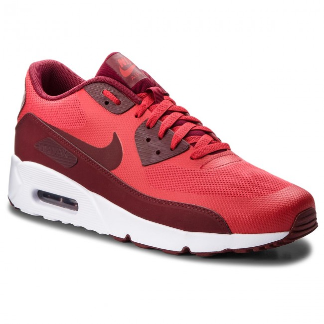fd841d458c7 Boty NIKE - Air Max 90 Ultra 2.0 Essential 875695 600 University Red Team  Red