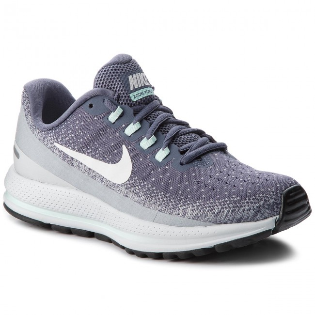Boty NIKE - Air Zoom Vomero 13 922909 002 Light Carbon Summit White ... 12585fdc3b