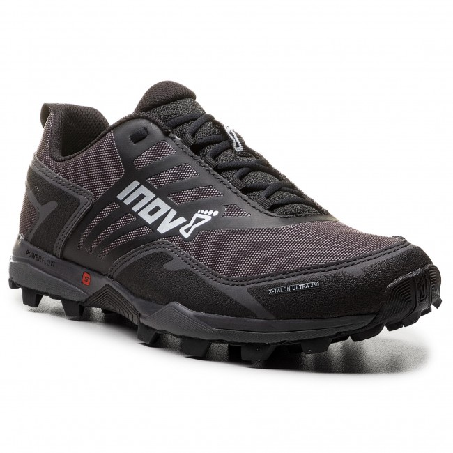 Boty INOV-8 - X-Talon Ultra 260 000763-BKGY-S-01 Black Grey ... 55f6df33ec