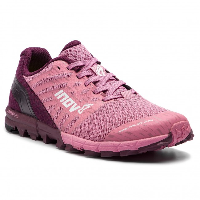 Boty INOV-8 - Trailtalon 235 000715-PKPL-S-01 Pink Purple - Do ... 541cc73bcf