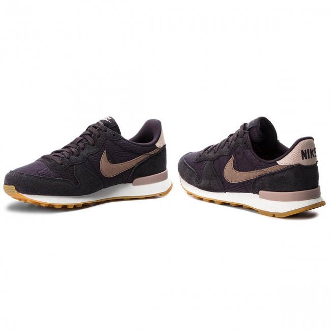 Boty NIKE - Internationalist 828407 024 Oil Grey Mink Brown ... 5c50b1ea0e
