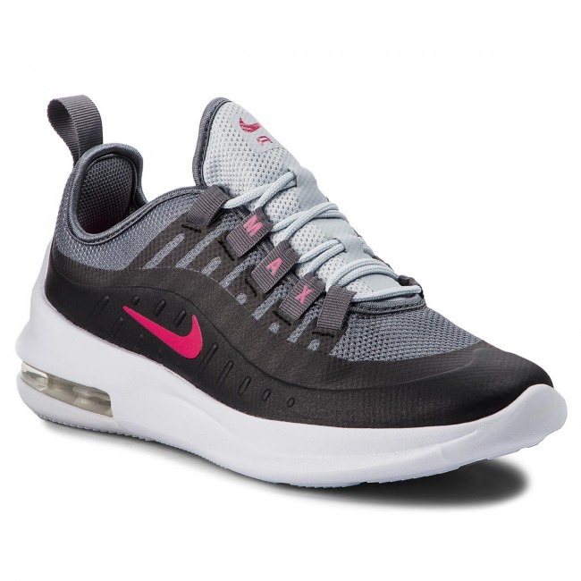 Boty NIKE - Air Max Axis (GS) AH5226 001 Black Rush Pink Anthracite ... 3109e26fd0