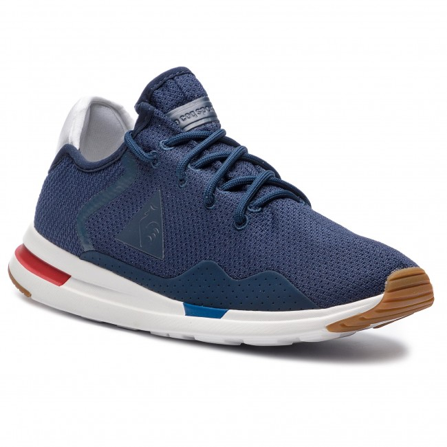 60cfa5dae Sneakersy LE COQ SPORTIF - Solas Sport 1820237 Dress Blue/Optical White