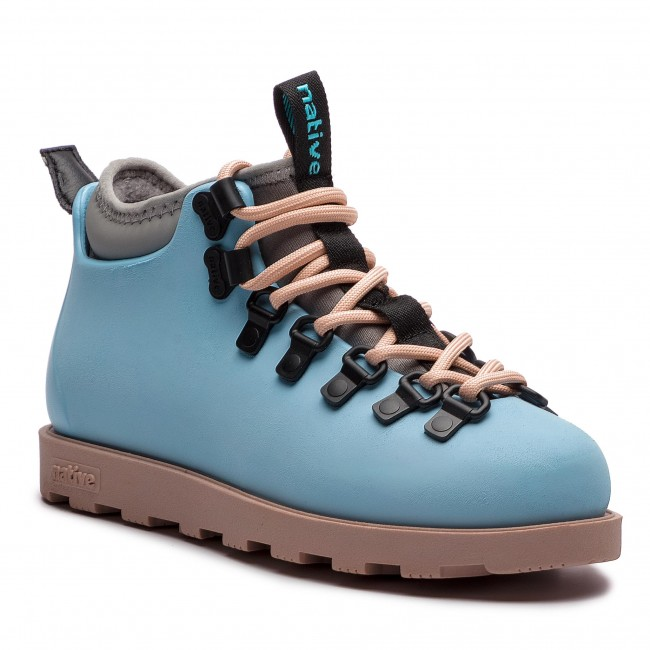 Turistická obuv NATIVE - Fitzsimmons Citylite 31106800-4970 Sky Blue ... 4493192fb9